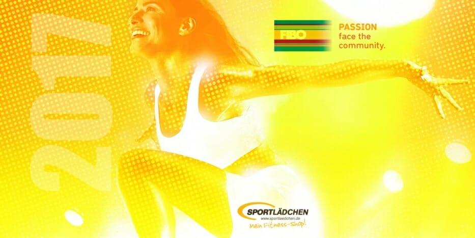 Fibo Köln 2017 Leitmesse Fitness Gesundheit Wellness