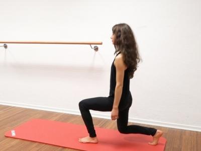 Functional Training Beine Po 3b