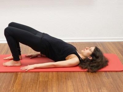 Functional Training Beine Po 5b
