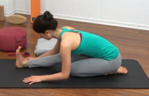 Fasien Yoga