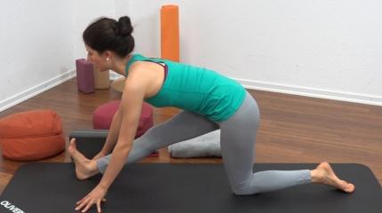 Faszien Yoga 6