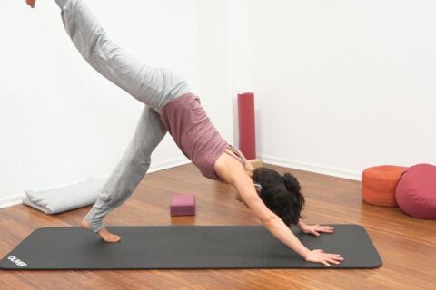 Yoga für den Bauch Fortgeschritten 7b