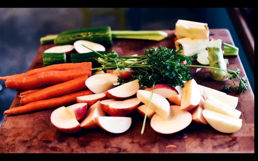 Was ist eigentlich eine basische Ernährung?