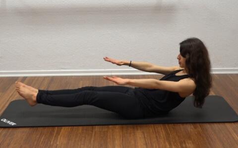 Yoga Core 11