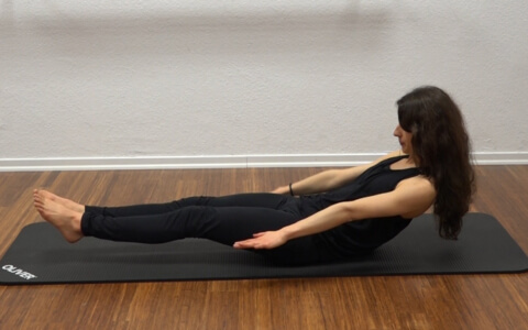 Yoga Core 12