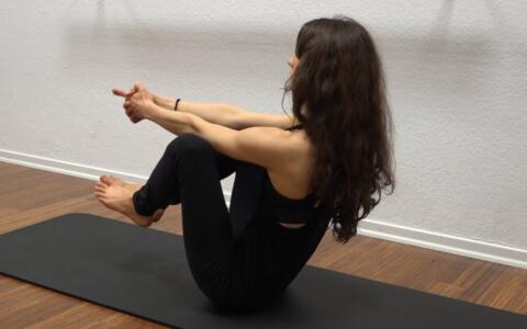 Yoga Core 13