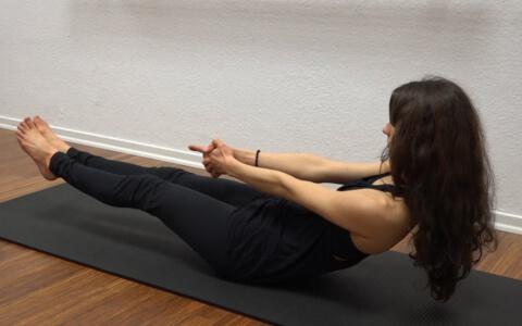 Yoga Core 14
