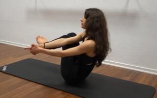 Yoga Core 15