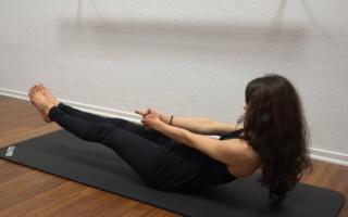 Yoga Core 16