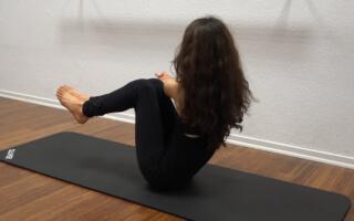 Yoga Core 17