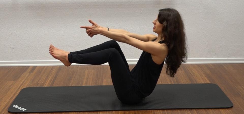 Yoga Core 3