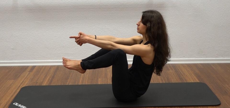 Yoga Core 4