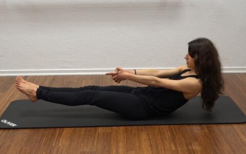 Yoga Core 5