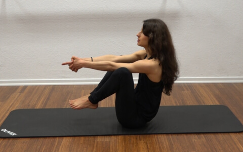 Yoga Core 6