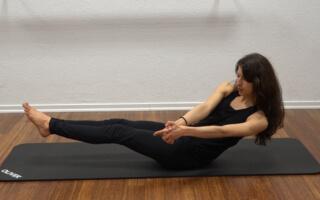 Yoga Core 7