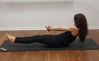 Yoga Core 8