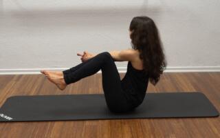 Yoga Core 9