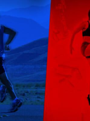 Moderates Ausdauertraining vs. HIIT-Training