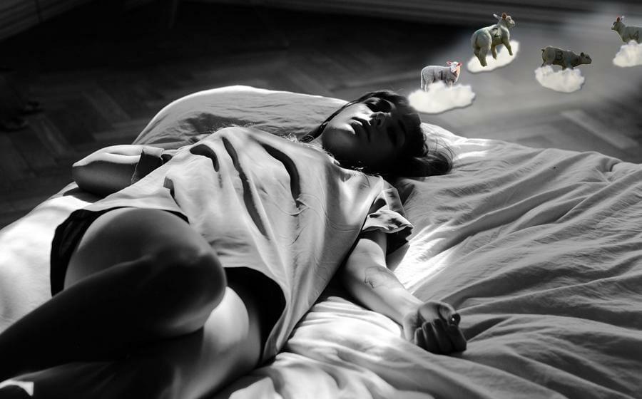 Schlaf-Studie der Techniker Krankenkasse (TK)/Forsa-Institut