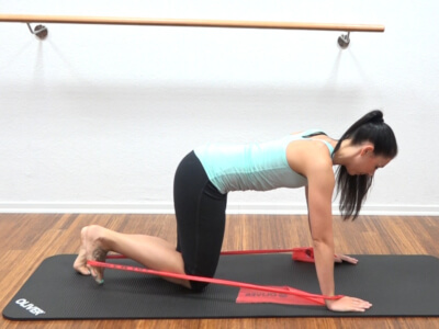Theraband Uebungen Potraining 3a