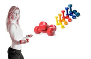 Hantel Workout