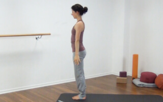 Yoga Sonnengruß Fortgeschritten 15