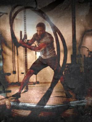 Muskelabbau in der Trainingspause