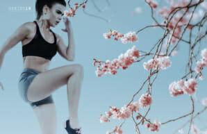 Wie entstehen Frühlingsgefühle?