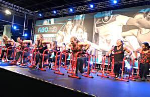 ACROBO® auf der FIBO 2018 in Köln