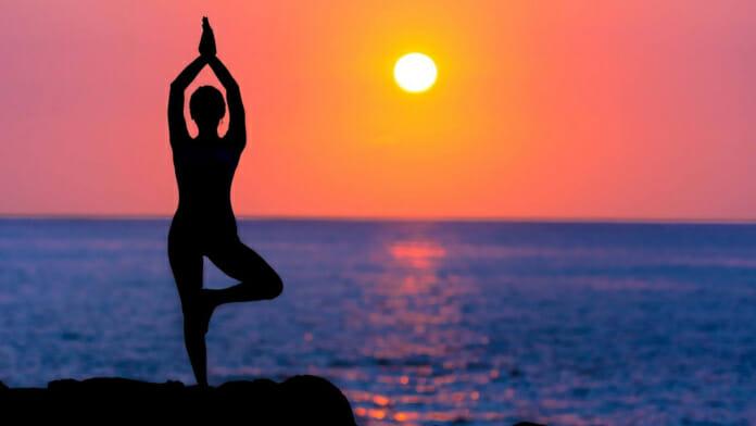 Yoga im Stehen für Fortgeschrittene