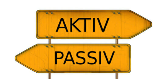 Wegweiser Aktive oder Passive Regeneration?