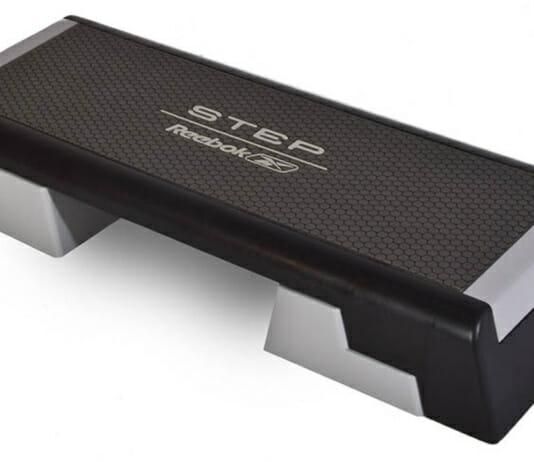Original Reebok Step: Das Werkzeug für die Step Aerobic Choreography