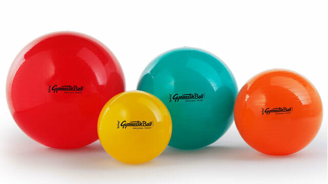 Gymnastikball1