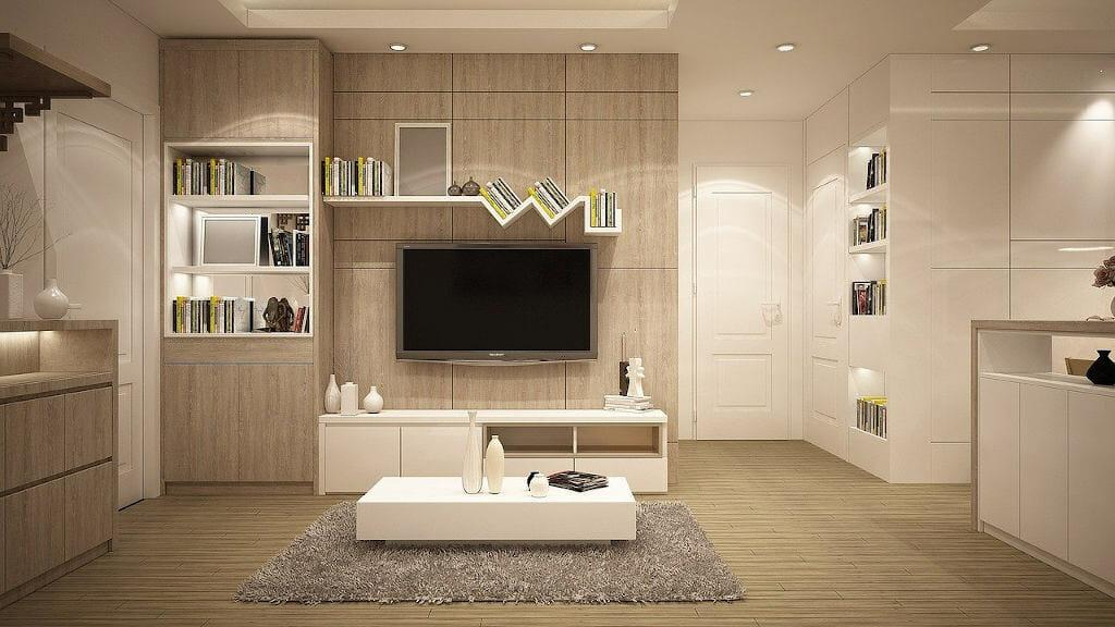 Home Fitness ist auch im Wohnzimmer möglich